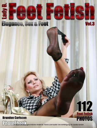 Feet Fetish Elegance Sex & Feet Vol.03