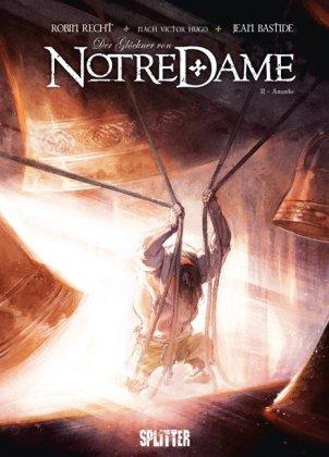 Der Glöckner von Notre Dame - Quasimodo