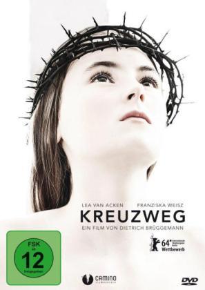 Kreuzweg, 1 DVD