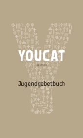 YOUCAT, Jugendgebetbuch Cover