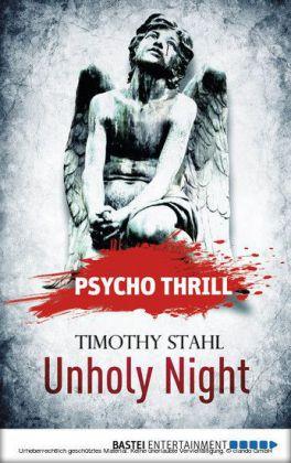 Psycho Thrill - Unholy Night