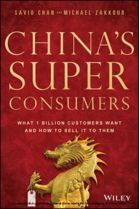 China's Super Consumers