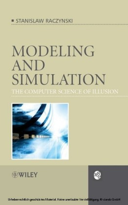 Modeling and Simulation,