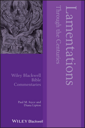 Lamentations Through the Centuries