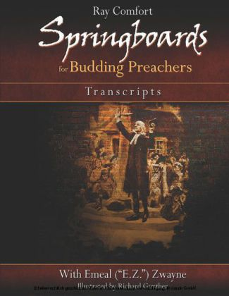 Springboards for Budding Preachers