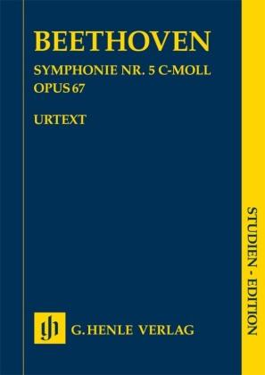 Beethoven, Ludwig van - Symphonie Nr. 5 c-moll op. 67