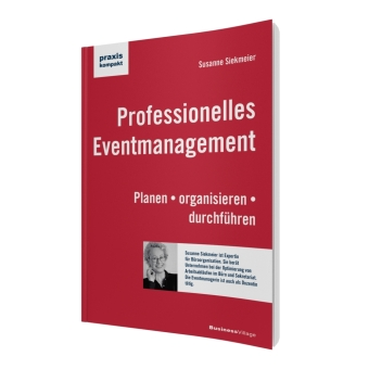 Professionelles Eventmanagement