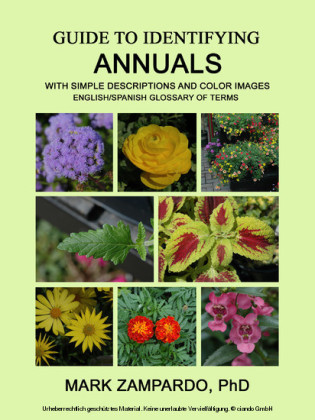 Guide to Identifying Annuals