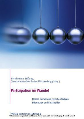 Partizipation im Wandel