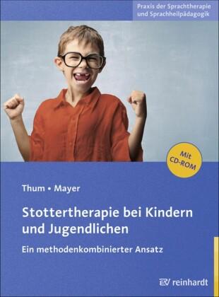 Stottertherapie bei Kindern und Jugendlichen