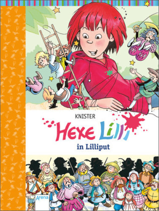 Hexe Lilli in Lilliput
