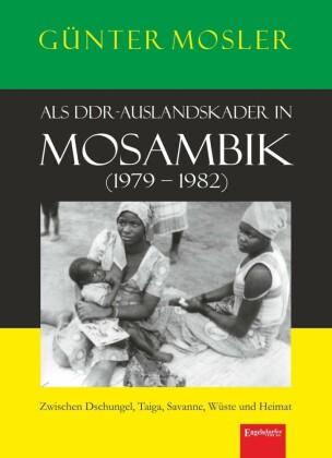 Als DDR-Auslandskader in Mosambik (1979 - 1982)