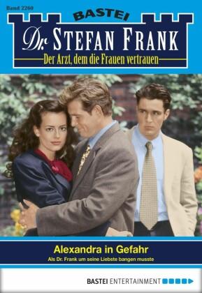 Dr. Stefan Frank - Folge 2260