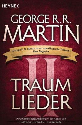 Traumlieder 2. Bd.2