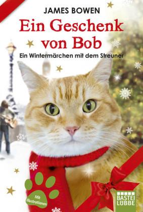 Ein Geschenk von Bob
