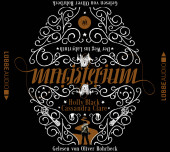 Magisterium - Der Weg ins Labyrinth, 6 Audio-CDs Cover