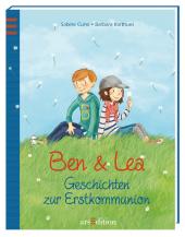 Ben & Lea Cover