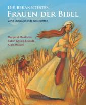 Die bekanntesten Frauen der Bibel Cover