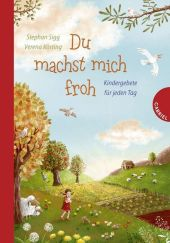Du machst mich froh Cover