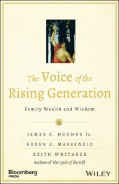 The Voice of the Rising Generation,