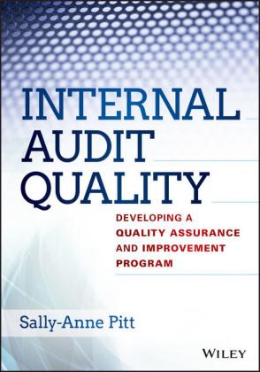Internal Audit Quality