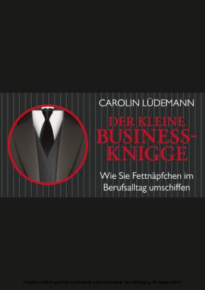 Der kleine Business-Knigge