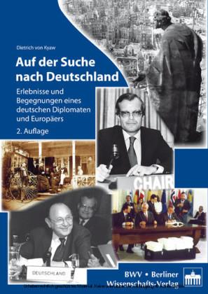 Auf der Suche nach Deutschland