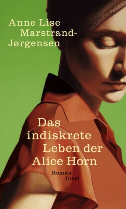 Das indiskrete Leben der Alice Horn