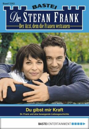 Dr. Stefan Frank - Folge 2262