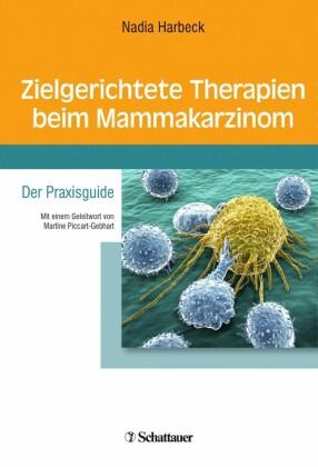 Zielgerichtete Therapien beim Mammakarzinom