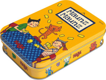 Maunz Maunz (Kartenspiel)