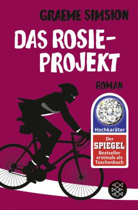 Cover des Mediums: Das Rosie-Projekt