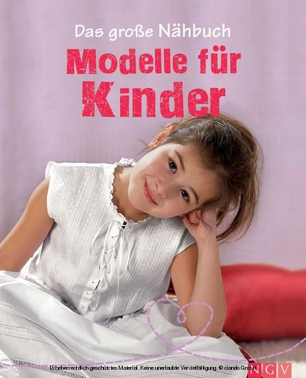 Das große Nähbuch Modelle für Kinder (eBook) | ALDI life