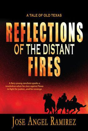 Reflections of the Distant Fires