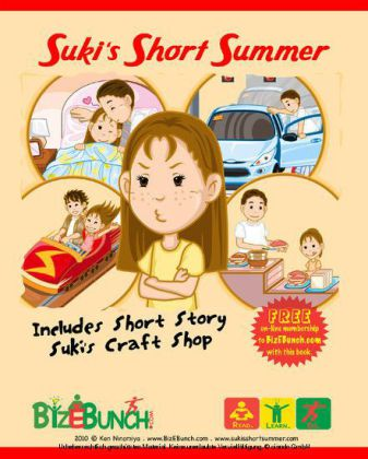 Suki's Short Summer