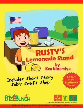 Rusty's Lemonade Stand