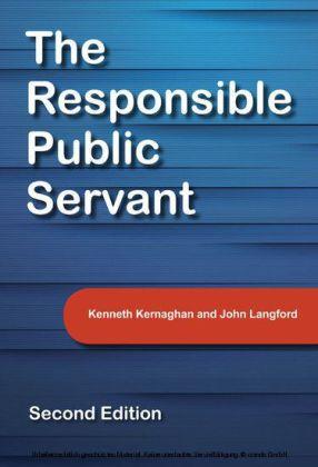 The Responsible Public Servant