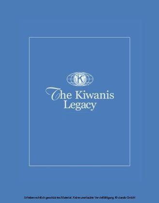 The Kiwanis Legacy