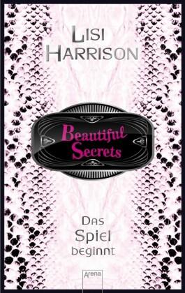 Beautiful Secrets (1). Das Spiel beginnt
