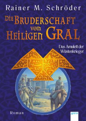 Das Amulett der Wüstenkrieger