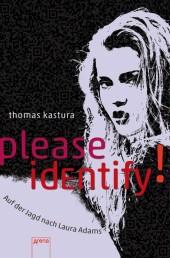 Please identify. Auf der Jagd nach Laura Adams