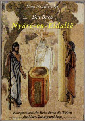 "Das Buch ""Nyáre-en-Eldalië"""
