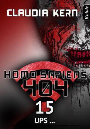 Homo Sapiens 404 - Ups ...