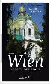 Wien abseits der Pfade Cover
