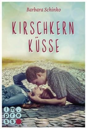Kirschkernküsse (Kiss of your Dreams)