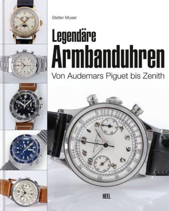 Legendäre Armbanduhren