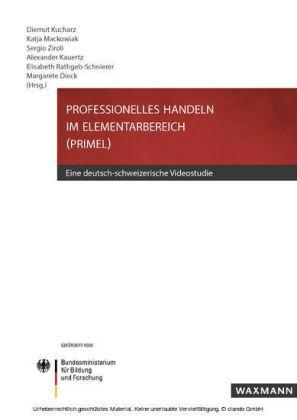 Professionelles Handeln im Elementarbereich (PRIMEL)
