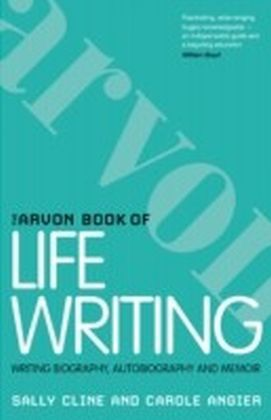 Arvon Book of Life Writing