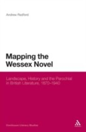 Mapping the Wessex Novel
