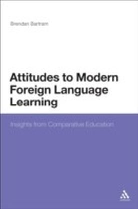 Attitudes to Modern Foreign Language Learning